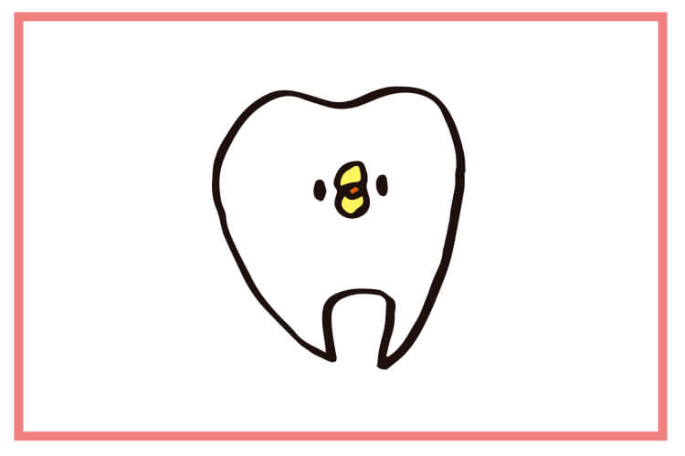 歯並び気になる・ナナメドリコンプレックス