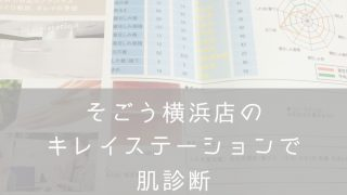 そごう横浜キレイステーション・ナナメドリコンプレックス