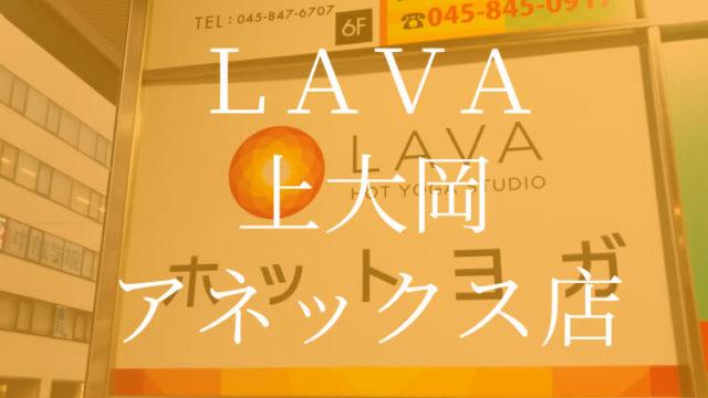 マシンピラティス・ホットヨガLAVA(ラバ)上大岡アネックス口コミ・京急LAVAR