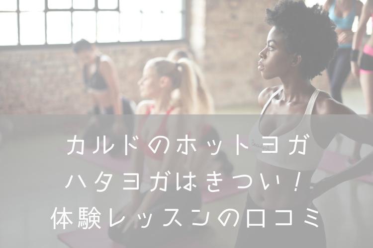 カルド川崎店体験料金・ナナメドリ