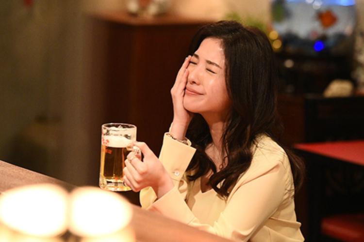 わたし、定時で帰ります。吉高由里子・ナナメドリ