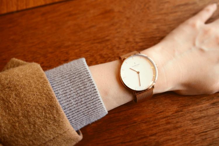 【Nordgreen】(ノードグリーン)のレディース腕時計「Native」